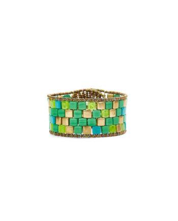 ziio-jewels-bracelet-pixy-green-c