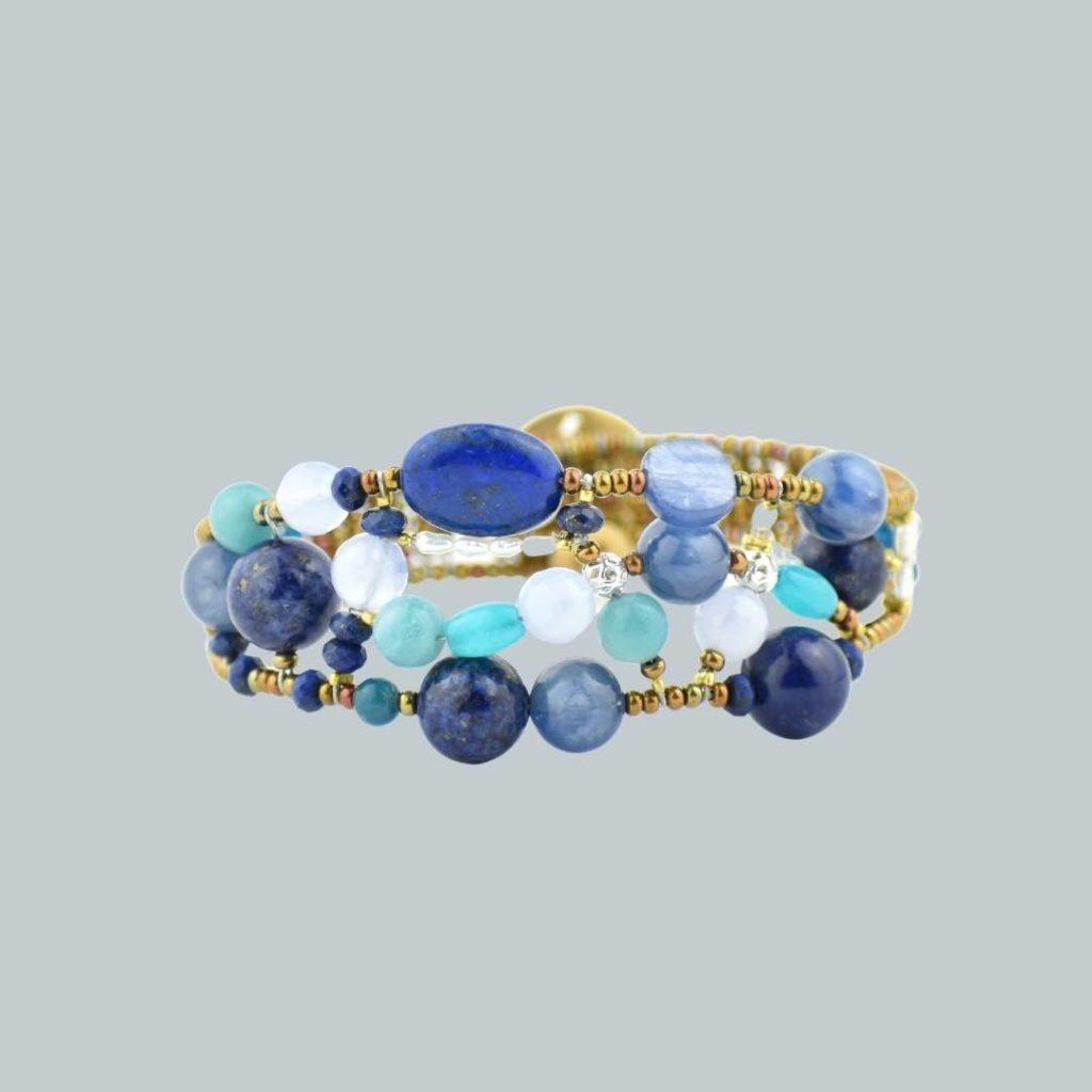 bracelet-Shinju-Blu-Ziio-Jewels